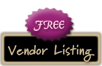 Free Wedding Vendor Listing